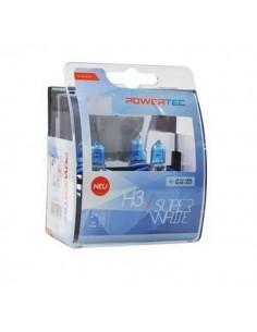 PowerTec SuperWhite H3 12V Duo