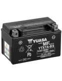 Batería Moto Yuasa YTX7A-BS 12V- 6Ah