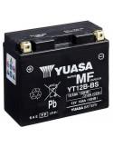 Batería Moto Yuasa YT12B-BS 12V- 10Ah
