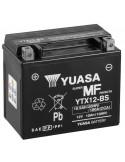 Batería Moto Yuasa YTX12-BS 12V- 10Ah