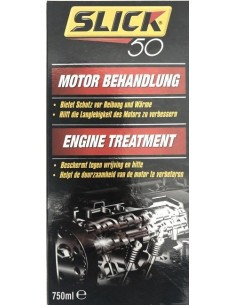 Slick 50 Fórmula Motores