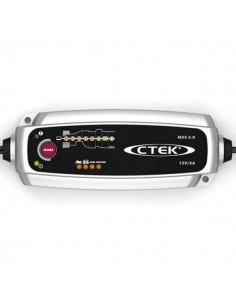 Cargador de Baterías CTEK MXS 5.0 T