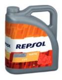 Aceite Repsol Matic CVT
