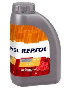 Aceite Repsol Matic VI ATF