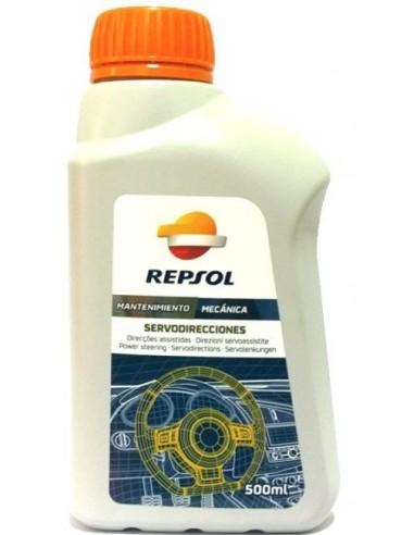 Repsol Servodirecciones
