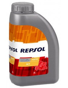 Aceite Repsol Matic DCT