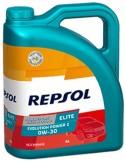 Aceite Repsol Elite Evolution Power-2 0W30