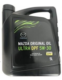 Aceite Mazda Original Ultra DPF 5W30