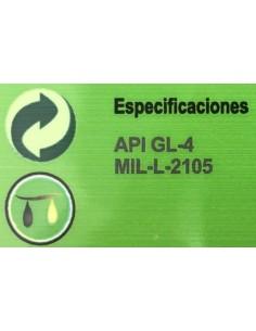 Aceite Recambium EP GL-4 75W90
