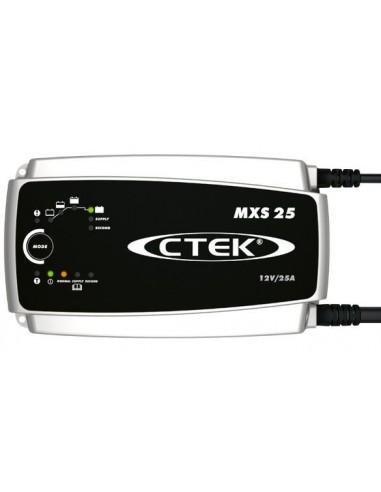 Cargador de Baterías CTEK MXS 25