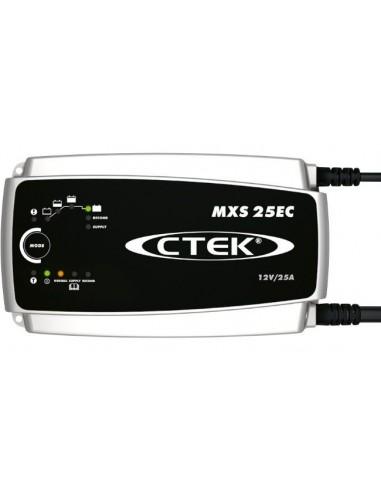 Cargador de Baterías CTEK MXS 25EC