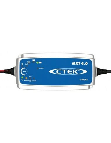 Cargador de Baterías CTEK MXT 4.0
