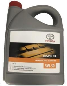 Aceite Toyota Premium Fuel Economy 5W30