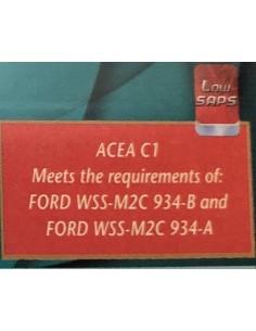 Aceite Total Classic C1 5W30