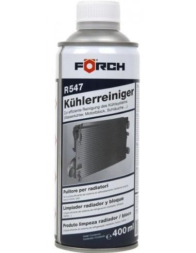Limpiador de Radiador y Bloque, Förch