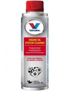 Limpiador del Circuito de Aceite Engine Oil System Cleaner, Valvoline