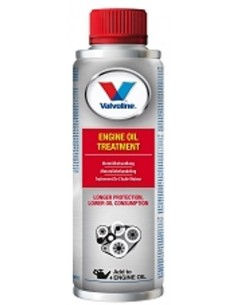 Tratamiento para Aceite del Motor Engine Oil Treatment, Valvoline
