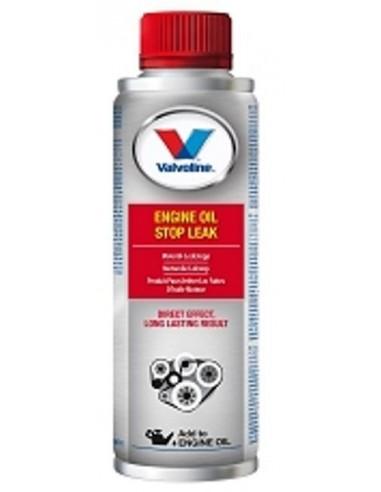 Tapa Fugas Aceite Motor Engine Oil Stop Leak, Valvoline