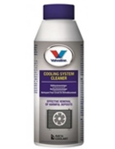 Tapa Fugas Circuito de Refrigeración Cooling System Stop Leak, Valvoline
