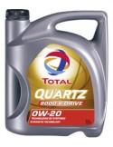 Aceite Total Quartz 9000 V-Drive 0W20