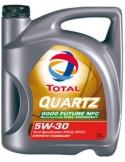 Aceite Total Quartz 9000 Future NFC 5W30