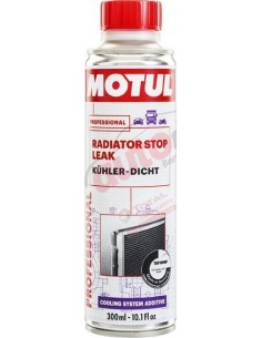 Tapafugas Radiator Stop Leak, Motul