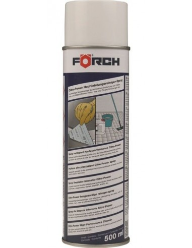 Limpiador Intensivo Citro-Power Spray
