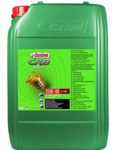 Aceite Castrol CRD Multi CI-4/E7 15W40