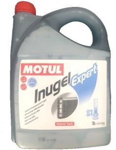 Anticongelante Motul Inugel Expert, Azul