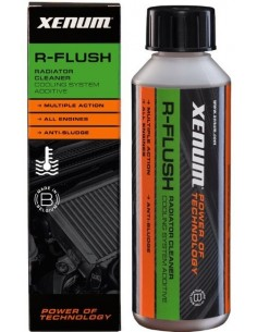 Limpiador Sistema Refrigeración Xenum R-Flush