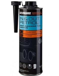 Limpiador para Gasolina Xenum IN & OUT Petrol