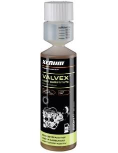 Aditivo Sustitutivo del Plomo Gasolina Xenum Valves