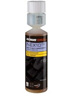 Aditivo Mejorador del Diesel Xenum NEX 10