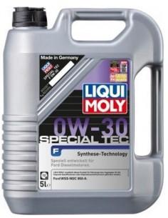 Aceite Liqui Moly Special Tec F 0W30