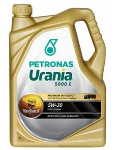 Aceite Petronas Urania 5000 E 5W30
