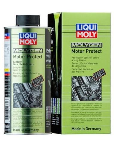 Molygen Motor Protect, Liqui Moly