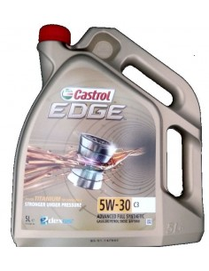 Aceite Castrol Edge Titanium 5W30 C3