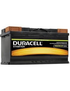 Batería Duracell Starter DS 95 - 95Ah