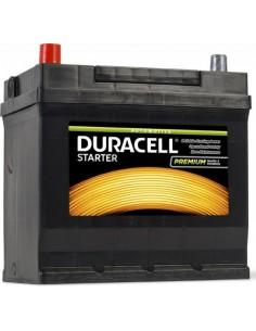 Batería Duracell Starter DS 45L - 45Ah
