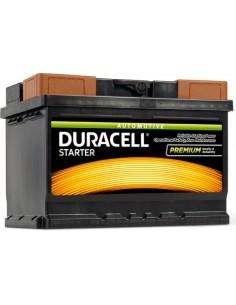 Batería Duracell Starter DS 60- 60Ah