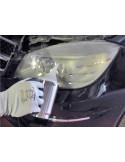 Set Restaurador de Faros Polímero UV
