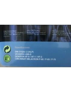 Aceite Recambium Hidráulico HLP-HM-46