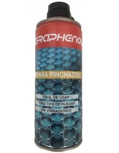 Spray Repara Pinchazos, Graphenol