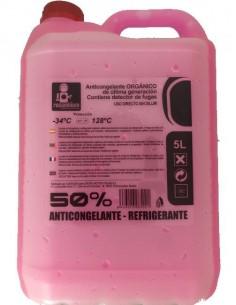 Anticongelante Recambium 50% Rosa