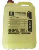 Anticongelante Recambium 50% Amarillo