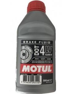 Motul DOT 4 Brake Fluid
