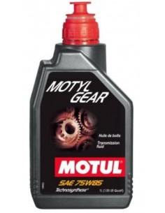 Aceite Motul Motyl Gear 75W85