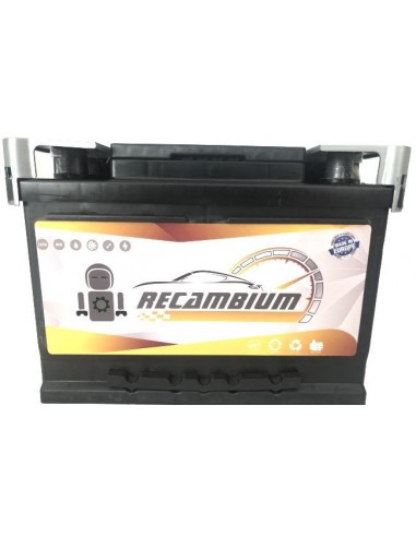 Batería Recambium CB60.0 - 60 Ah