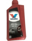 Aceite Valvoline Heavy Duty Axle Oil 80W90
