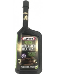 Wynn´s Tratamiento Acción Total Gasolina